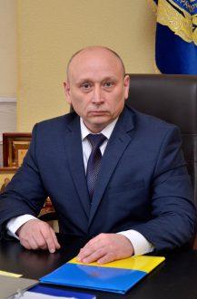 Панченко Сергій Володимирович