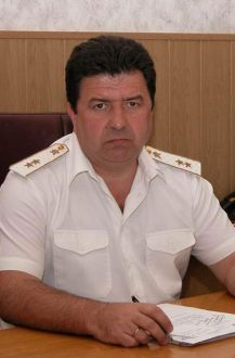 Блиндюк Василь Степанович
