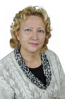 Єгорова Ірина Михайлівна