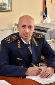 Каграманян Артур Олександрович