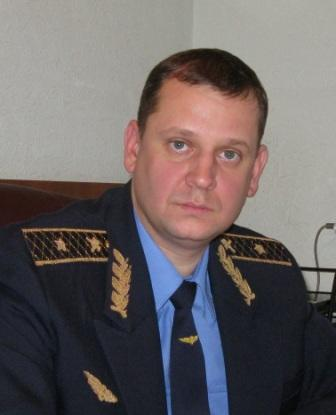 Калашніков Іван Володимирович