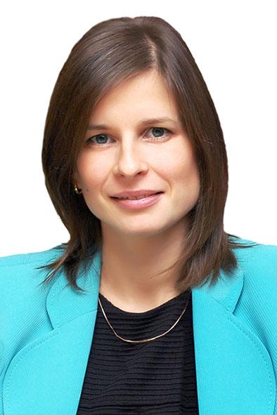 Кравців Лариса Богданівна
