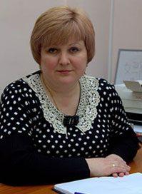 Маковоз Олена Володимирівна