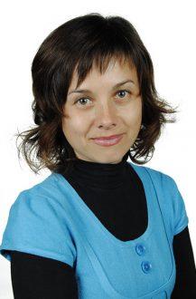Опанасенко Олена Вікторівна