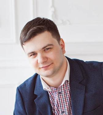 Плугін Олексій Андрійович