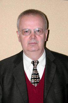 Соболєв Юрій Володимирович