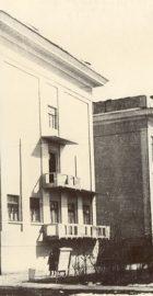 корпус 3, поверх 3, кабінет 331