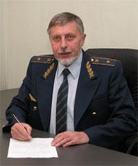 Бабаєв Михайло Михайлович