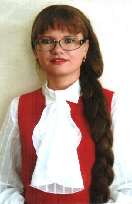 Чорнобровка Ірина Вікторівна