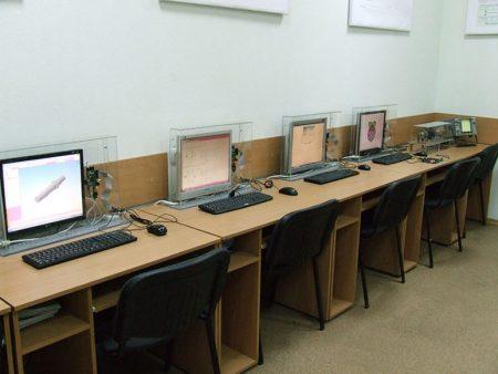 Лабораторія мікропроцесорного управління ТРС, САПР та АСУ в локомотивному господарстві