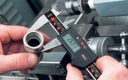Метрологія та інформаційно-вимірювальна техніка