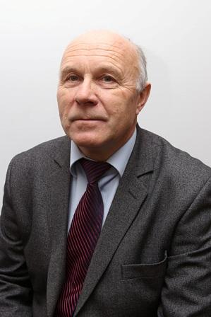 Мойсенко Валентин Іванович