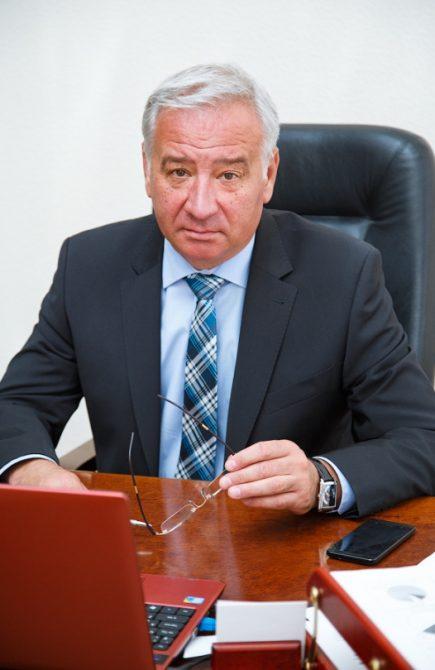 Sergii Prykhodko