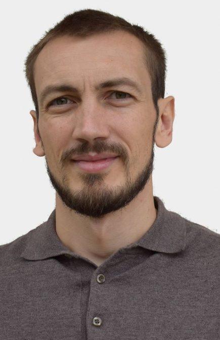 Прохорченко Андрій Володимирович