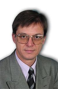 Скорик Олексій Олексійович