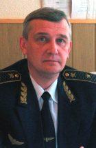 Устенко Олександр Вікторович