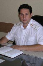 Воронін Сергій Володимирович