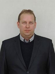 Вовк Руслан Володимирович