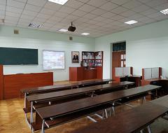 Лабораторія з організації руху поїздів імені професора Данько М.І.
