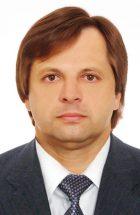 Бантюков Сергій Євгенович