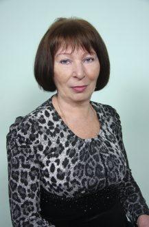 Бутько Тетяна Василівна