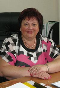 Чебанова Наталія Володимирівна
