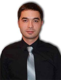 Дудін Олексій Аркадійович