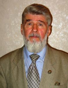 Заслужений діяч науки ітехніки України, д.т.н.,професор Філіппенко І.Г.