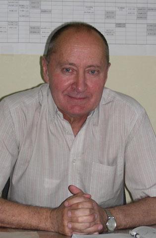 Храбустовський Володимир Іванович