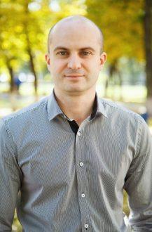 Жученко Олександр Сергійович