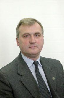 Калабухін Юрій Євгенович