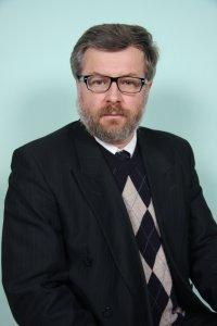 Oleg V. Kostyrkin