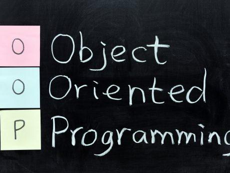 Захист курсових робіт з курсу «Об'єктно-орієнтоване програмування та технології проектування»