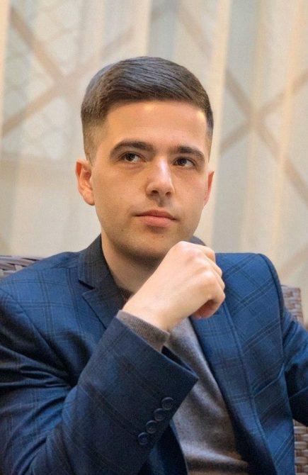 Мазіашвілі Артур Рамазійович