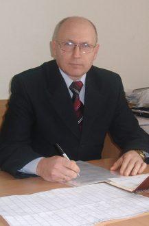 Запара Віктор Мефодійович