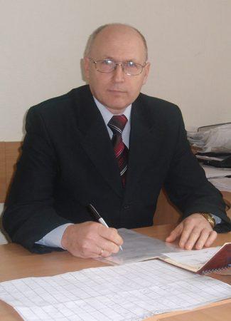 Науковий керівник лабораторії професор Запара Віктор Мефодійович