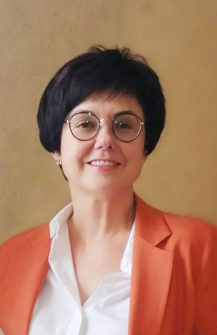 Зоріна Олена Іванівна