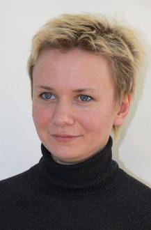 Борзяк Ольга Сергіївна