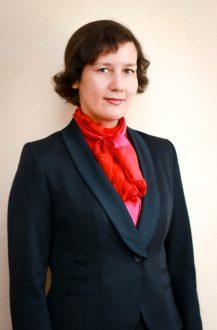 Назаренко Ірина Леонідівна