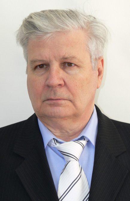 Плугін Аркадій Миколайович