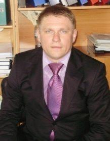 Візняк Руслан Іванович