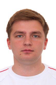 Наумов Владислав Дмитрович