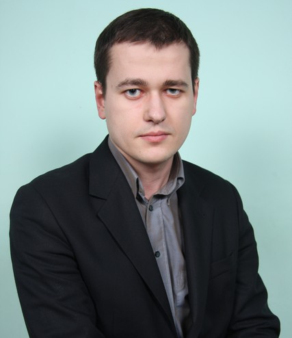 Куценко Максим Юрійович