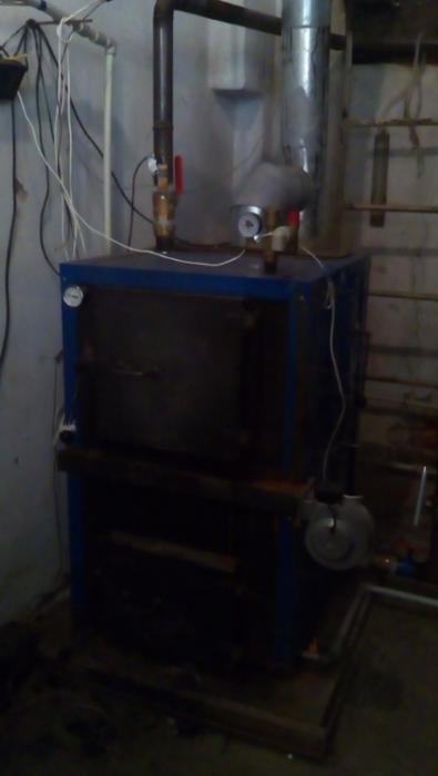 ГНДЛ «Енергозбереження теплоенергетичних установок та будівельних конструкцій»