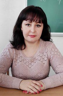 Портненко Лариса Львівна