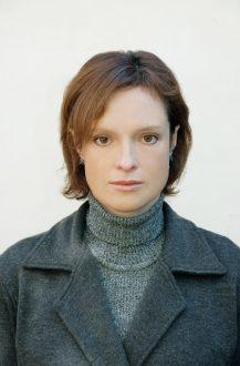 Syvohrakova Zarina