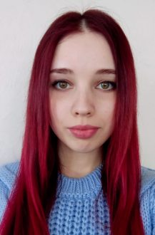 Шаповалова Альона Вікторівна