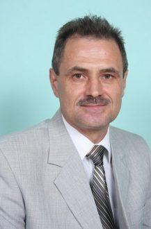 Берестов Ігор В'ячеславович