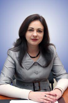 Шаповал Ганна Василівна