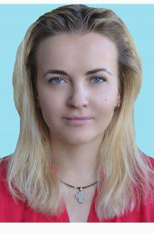 Крячко Катерина Віталіївна
